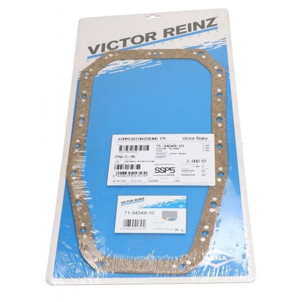 Garnitura Baie Ulei Victor Reinz 71-34049-10