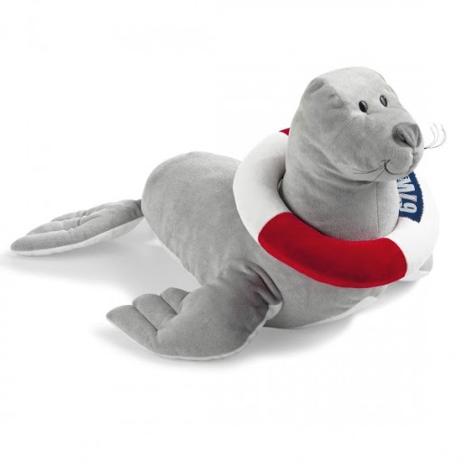 Foca Plush Paul The Sea Lion Oe Bmw Yachtsport 80452318359