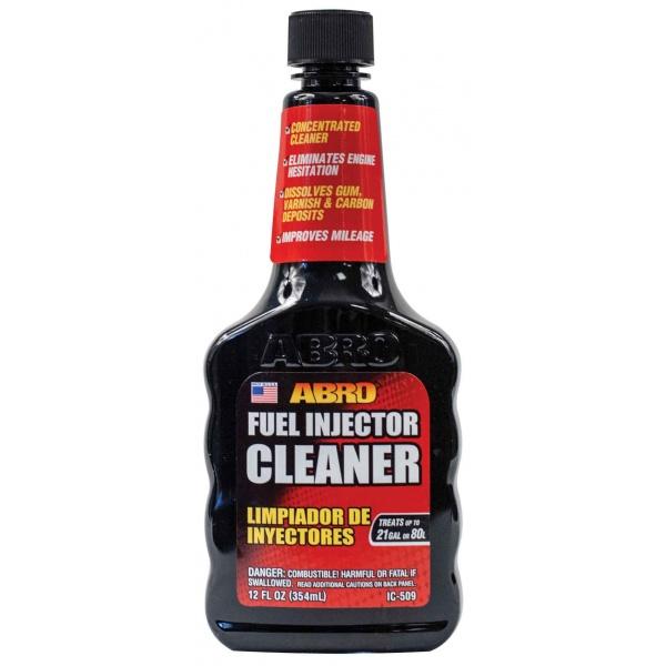 Abro Aditiv Curatat Injecoare Benzina 354ML CH2510