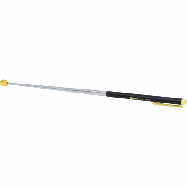 Ks Tools Magnet Telescopic 130-630MM 550.1000