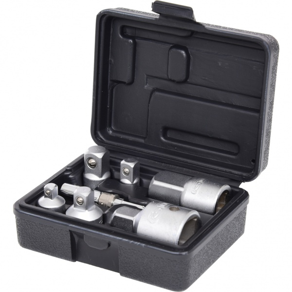 Ks Tools Set Adaptoare 7 Buc 917.0707