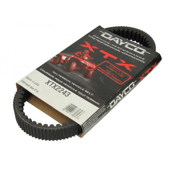 Curea Transmisie Dayco ATV/UTV XTX2243