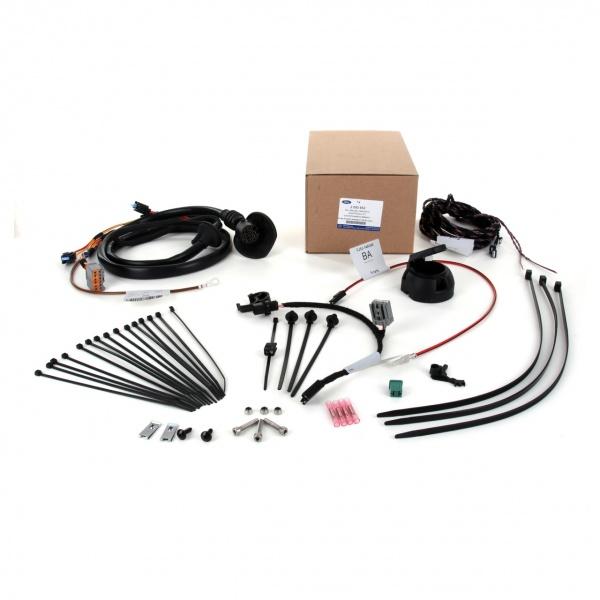 Set Cabluri Cupla Remorca Carlig Tractare Oe Ford Kuga 2 2014→ 13 Pini 2090652