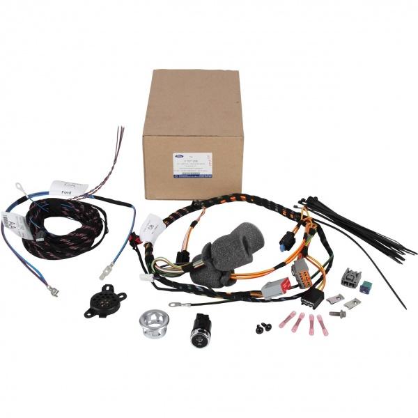 Set Cabluri Cupla Remorca Carlig Tractare Oe Ford Kuga 2 2016→ 13 Pini 2167208