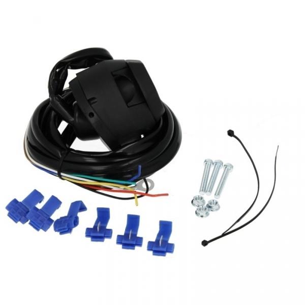 Kit Cablu Carlig Remorcare + Priza 7 Pini 1.9M Bosal 010-178