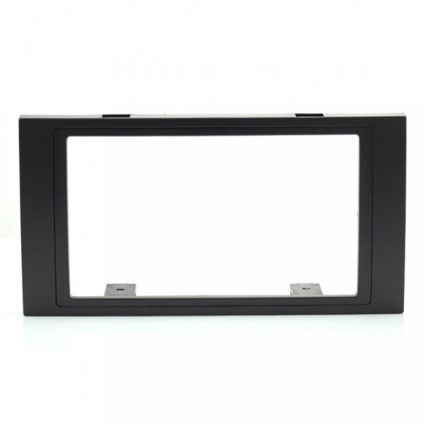 Adaptor 2 Din Ford (Black) Multibrand FOR-09