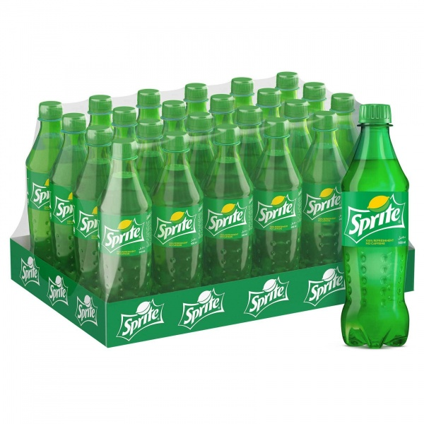Bax 24 Buc Sprite Fresh 500ML