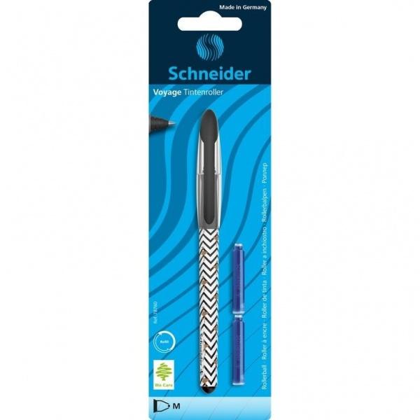 Schneider Inkliner Voyage + 2 Rezerve 36008060