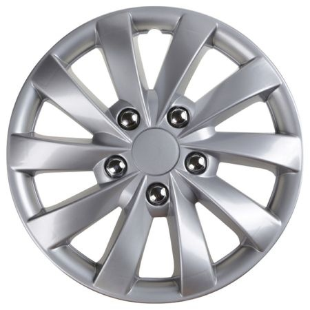 Set 4 Buc Capace Roti Car Face 13'' DO CFAT612-13
