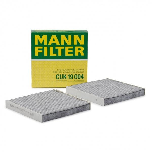 Filtru Polen Carbon Activ Mann Filter Bmw X3 F25 2011-2016 CUK19004