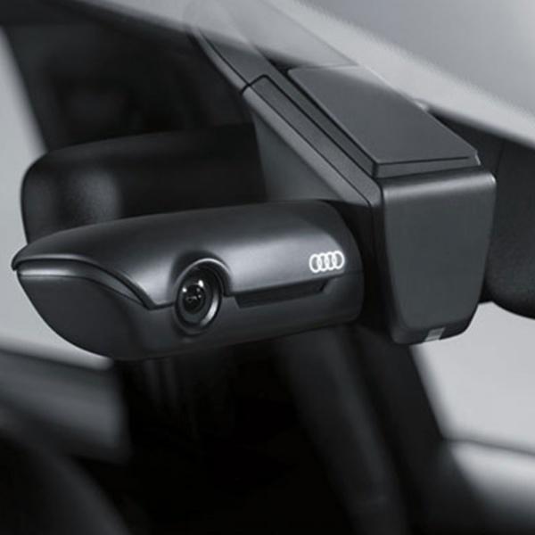 Camera Video Inregistrat Trafic Oe Audi 4G0063511