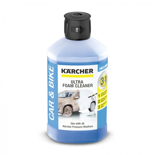 Karcher Spuma Activa Ultra Rm 615 3 In 1 1L 62957430