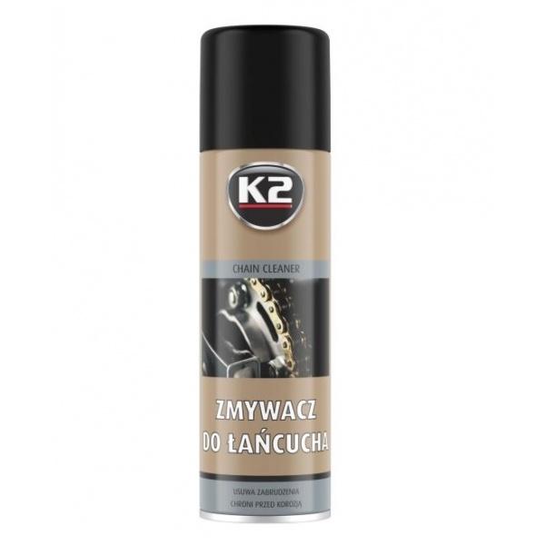 K2 Spray Curatat Lant Chain Cleaner 500ML W148