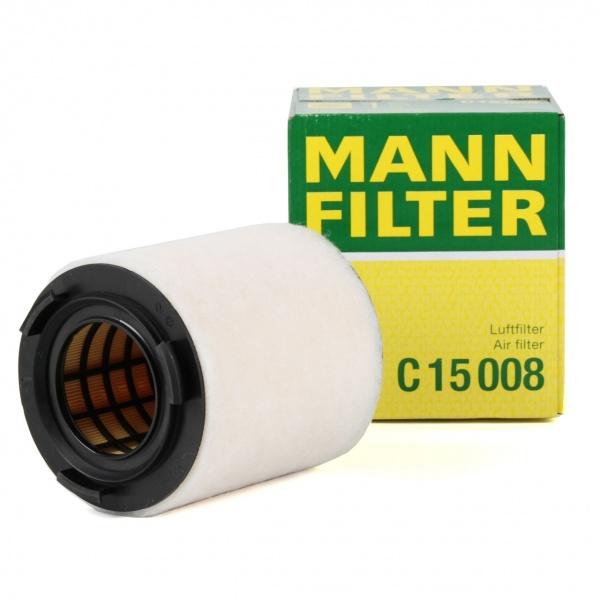 Filtru Aer Mann Filter Audi A1 8X 2010-2018 C15008