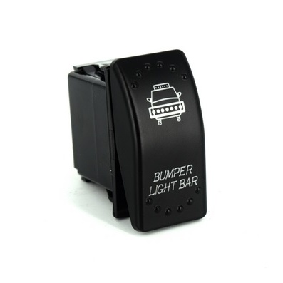 Intrerupator Lumini Bara Bumper Light Bar J03