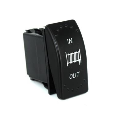 Intrerupator In / Out J09