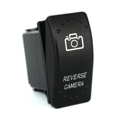 Intrerupator Camera Spate Reverse Camera J19