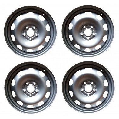 "Set 4 Buc Janta Tabla Oe Dacia Duster 2010-2018 16"" 403000409R"