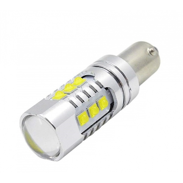 Led BAY9S/H21W 80W Canbus Cree 12-24V ALB