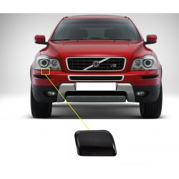 Capac Spalator Far Dreapta Am Volvo XC90 1 2002-2006 306982091