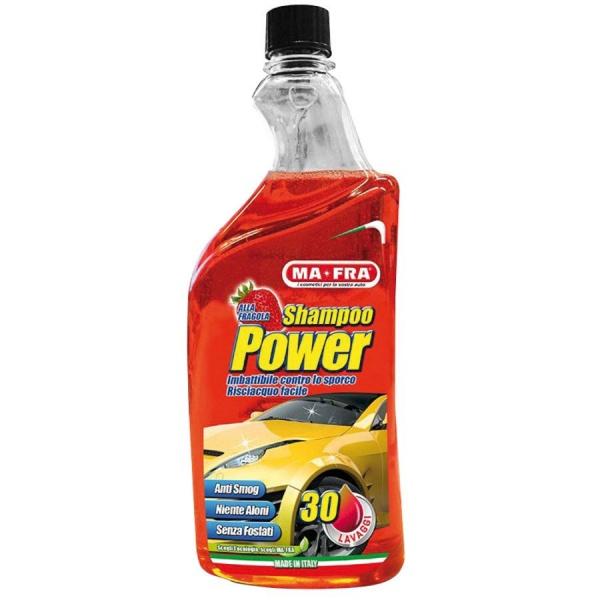 Ma-Fra Sampon Auto Concentrat Shampoo Power 1L HN073MA