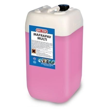 Ma-Fra Detergent Pentru Podea Mafrapav Multi 20L P0779MA