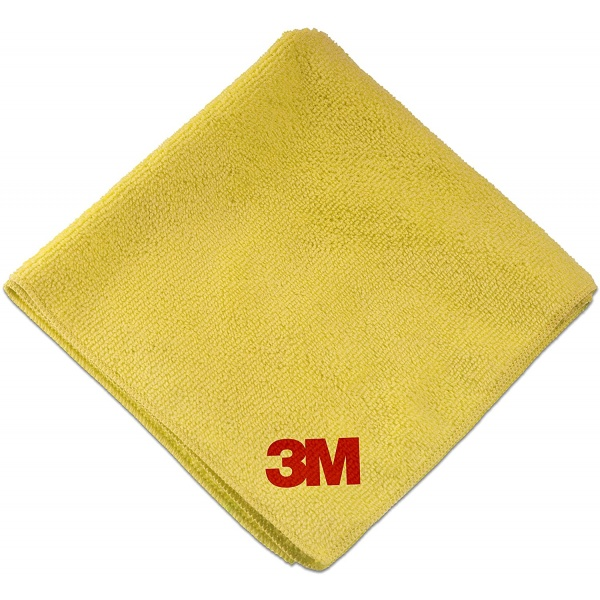 3M Laveta Polisare Ultra Soft Galvena 50400