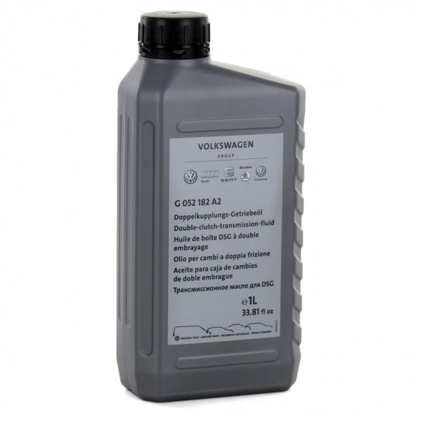 Ulei transmisie DSG Volkswagen G052182A2 1L