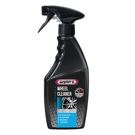Wynn's Solutie Curatat Jante Wheel Cleaner W42403 500ML