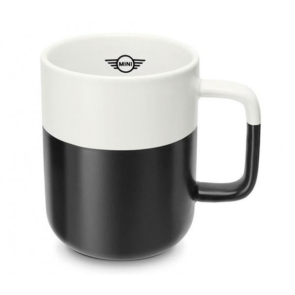 Cana Cafea Oe Mini Dip Cup Alb / Negru 80282460901