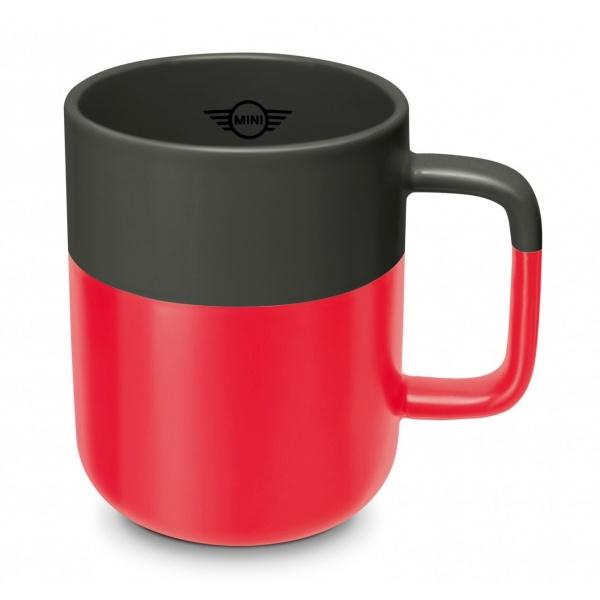 Cana Cafea Oe Mini Dip Cup Gri / Rosu 80282460902