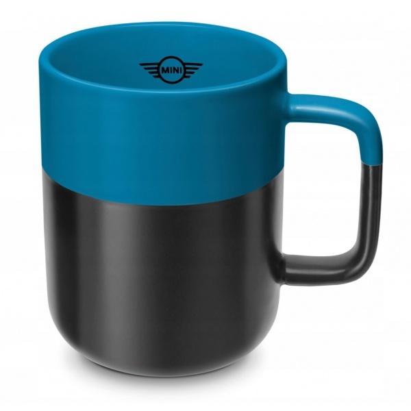 Cana Cafea Oe Mini Dip Cup Albastru / Negru 80282460903