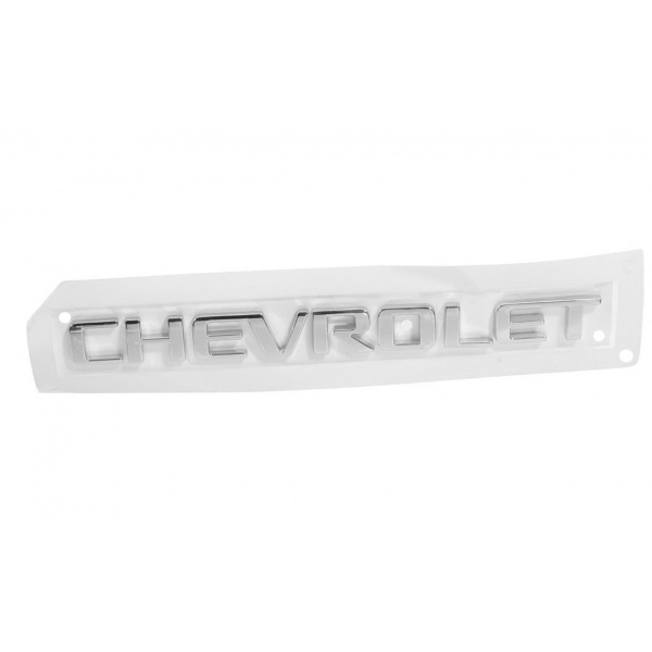 Emblema Hayon Sapte Oe Chevrolet 96448162