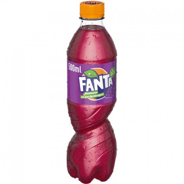 Fanta Madness 500ML