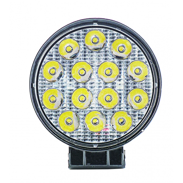 Proiector Led Flood 60° 42W 12/24V 040517-5