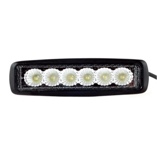 Proiector Led 18W 12V/24V 18W DP55 170221-1