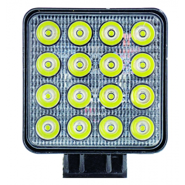 Proiector Led Flood 60° 48W 12/24V TCT-5187