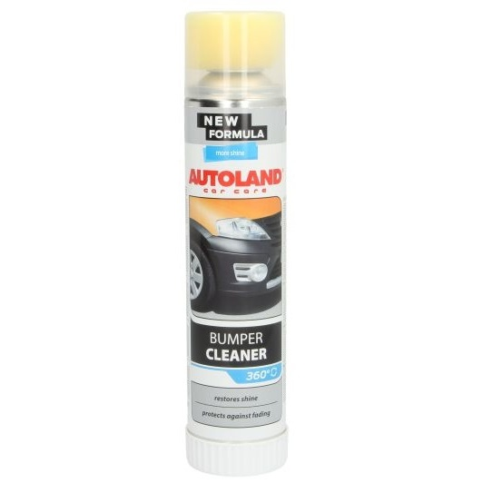 Autoland Spray Curatat Plastic 400ML ALD120130499