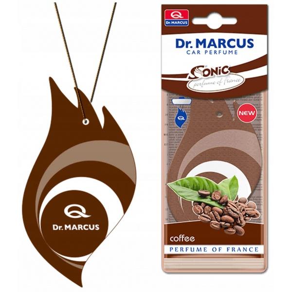 Odorizant Card Dr. Marcus Sonic Coffee 417