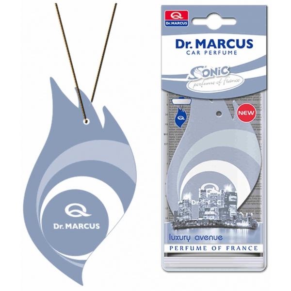 Odorizant Card Dr. Marcus Sonic Luxury Avenue 551