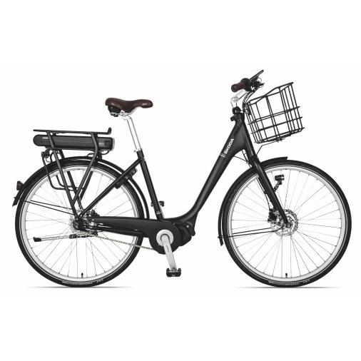 Bicicleta Electrica Retro Oe Skoda eRetro Negru 000050212M