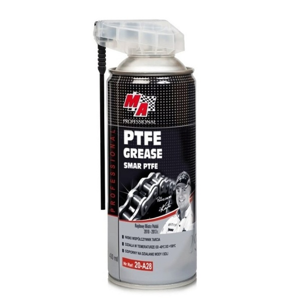 Spray Vaselină Cu PTFE MA Professional 400ML 20-A28