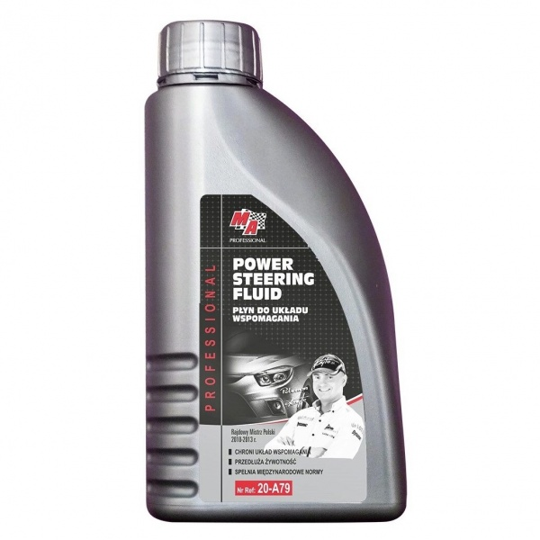 Ulei Servodirecție MA Professional 500ML 20-A79
