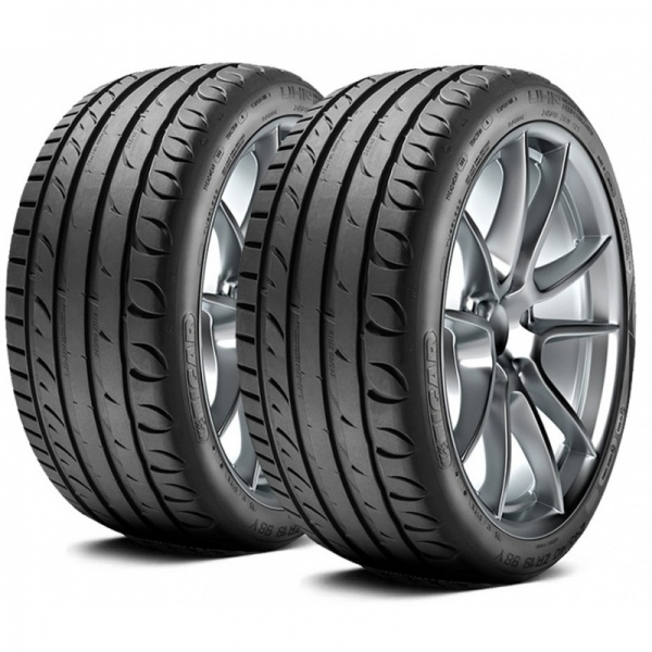 Set 2 Buc Anvelopa Vara Tigar Ultra High Performance 101W 225/55 R17""