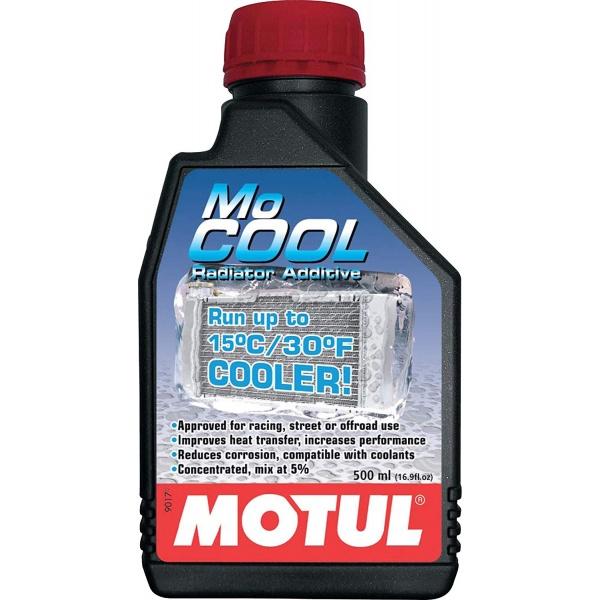 Motul Aditiv Lichid Racire Mo Cool 500ML