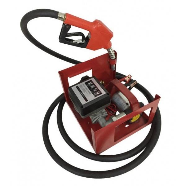 Pompa Electrica Transfer Combustibil Cu Contor ZYB40A 12V