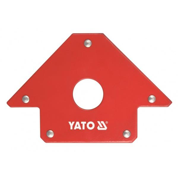 Dispozitiv Magnetic Fixare Sudura Yato YT-0864