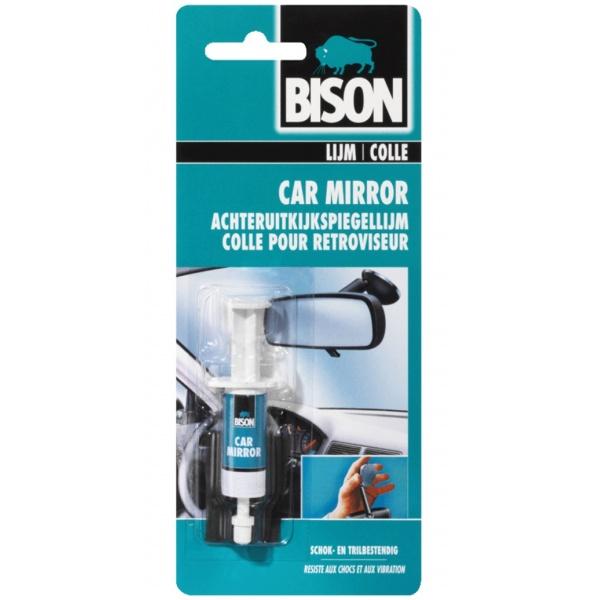 Bison Car Mirror Adeziv Pentru Oglinzi Auto 2ML 400024