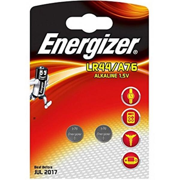 Set X 2 Baterii Special Energizer Alkaline AG13 LR44 30500668