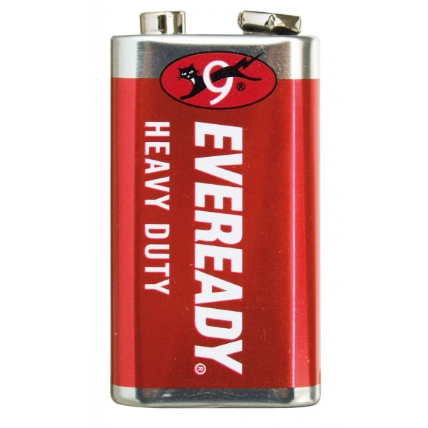 Baterie Energizer Eveready HD 9V 32003994